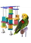 Аксессуары и игрушки для птиц