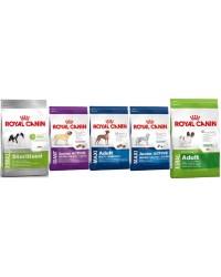 Купить Корм для собак Royal canin, ProPlan в интернет зоомагазине guppi-kazan.ru