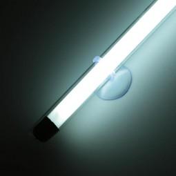 Лампа подводная подсветка БЕЛАЯ 35см 6ватт