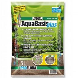 JBL AquaBasis plus - Питательный грунт, 5 л