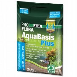 JBL AquaBasis plus - Питательный грунт, 2.5 л