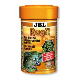 JBL Rugil, 100мл (35г) Корм для водных черепах