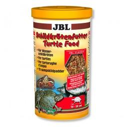 JBL Schildkrotenfutter 100мл Корм для черепах