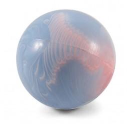 """Игрушка для собак из резины """"Мяч литой большой"""", 70мм"""