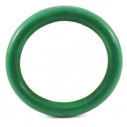 """Игрушка для собак из резины """"Кольцо большое"""", 150мм"""