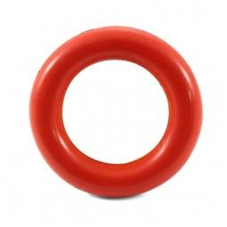 """Игрушка для собак из резины """"Кольцо малое"""", 100мм"""