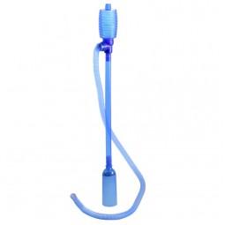 Очиститель аквариумного грунта 0102CW, 850*50*50мм