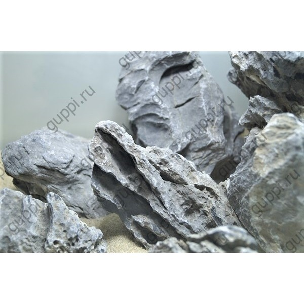 "Натуральный камень ""Leopard"" рифленый"