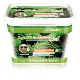 Грунт питательный Dennerle DeponitMix Professional 9 в 1 9,6 кг на 160-250 л