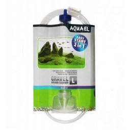 Aquael Сифон L (33 см)