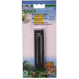 JBL Algenmagnet M - Магнитный скребок для стекол толщиной до 10 мм.