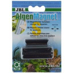 JBL Algenmagnet S - Магнитный скребок для стекол толщиной до 6 мм.