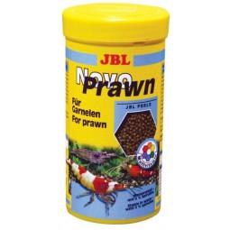 JBL NovoPrawn - Корм для креветок, 100 мл. (50 г.)