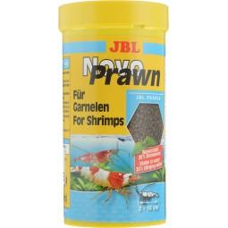 JBL NovoPrawn - Корм для креветок, 250 мл. (125 г.)